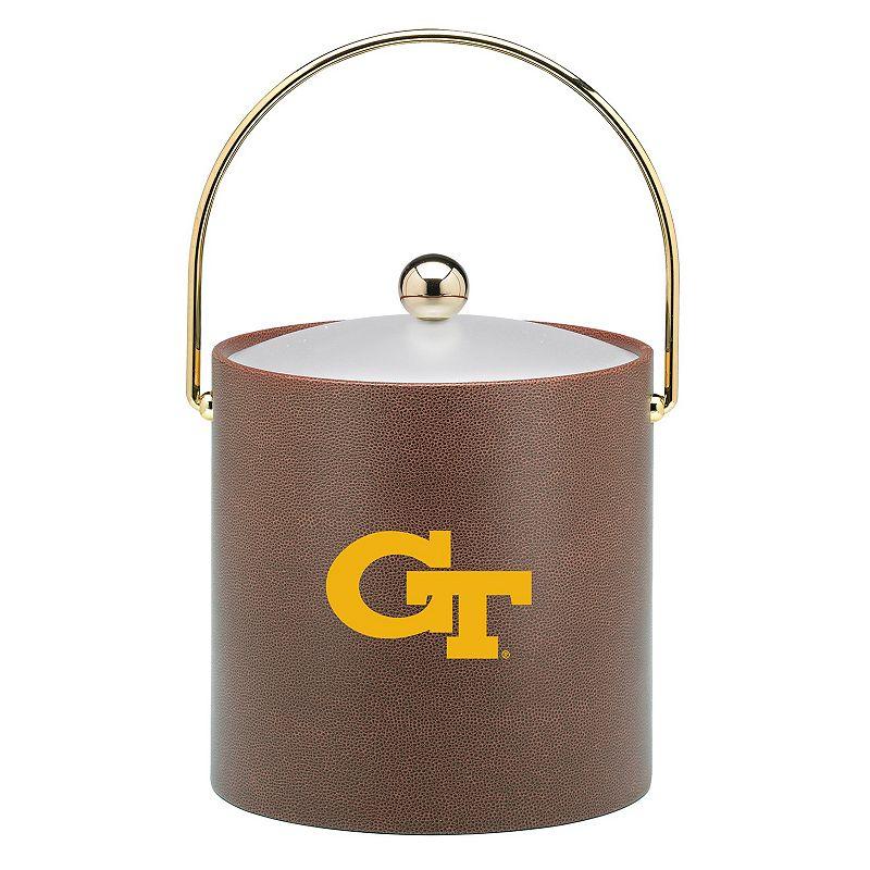 Georgia Tech Yellow Jackets Football Ice Bucket