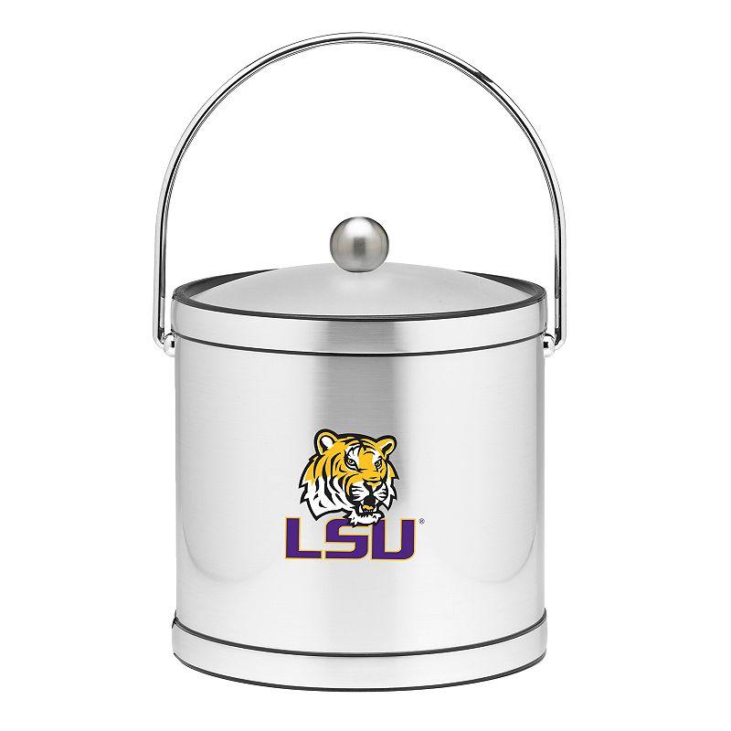 LSU Tigers Ice Bucket