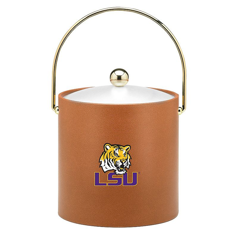 LSU Tigers Basketball Ice Bucket