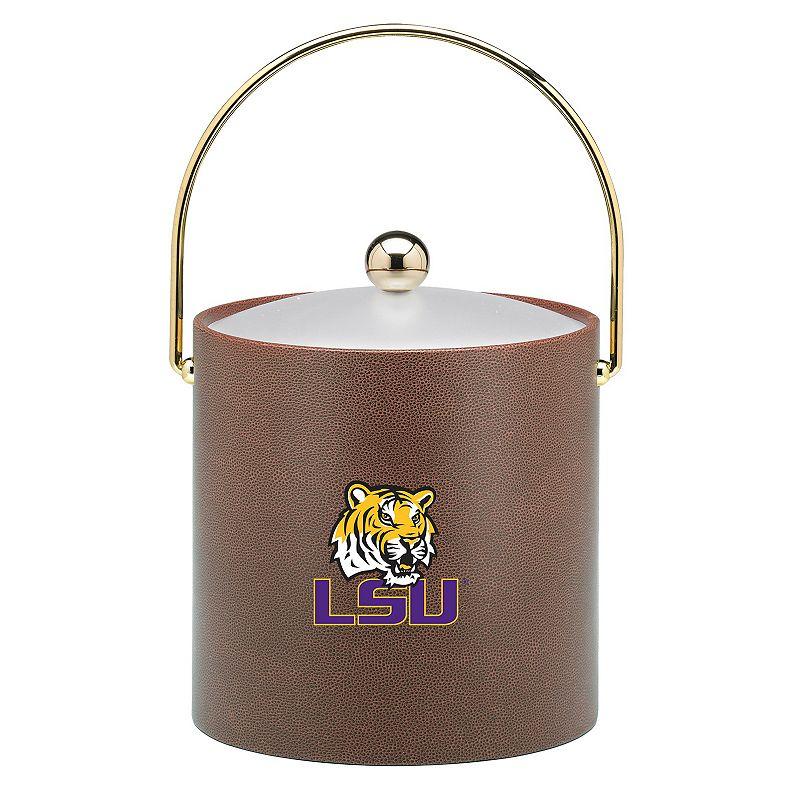LSU Tigers Football Ice Bucket