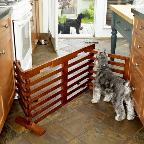 Merry Products Gate-N-Crate Folding Pet Gate