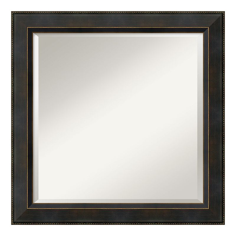 Amanti Art Signore Wall Mirror