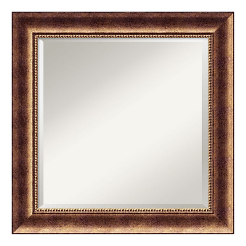 Amanti Art Manhattan Wall Mirror