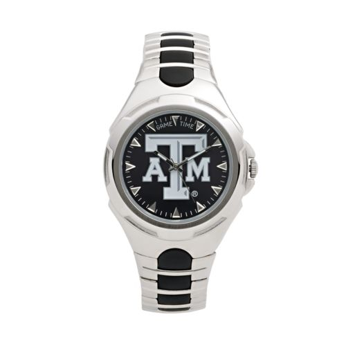 Game Time Men's Victory Series Texas A&M Aggies Watch
