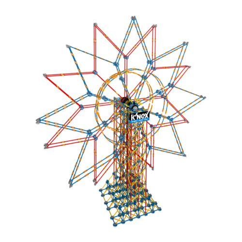K'NEX 6-ft. Double Ferris Wheel