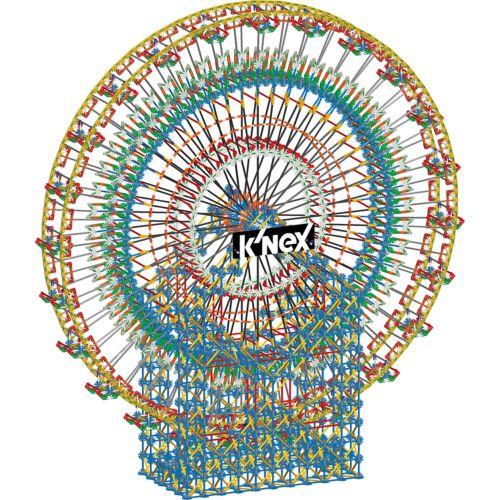 K'NEX 6-ft. Ferris Wheel