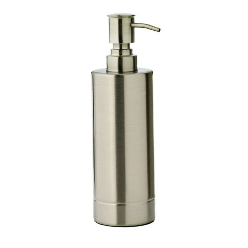 Home Classics® Brushed Nickel Lotion Pump