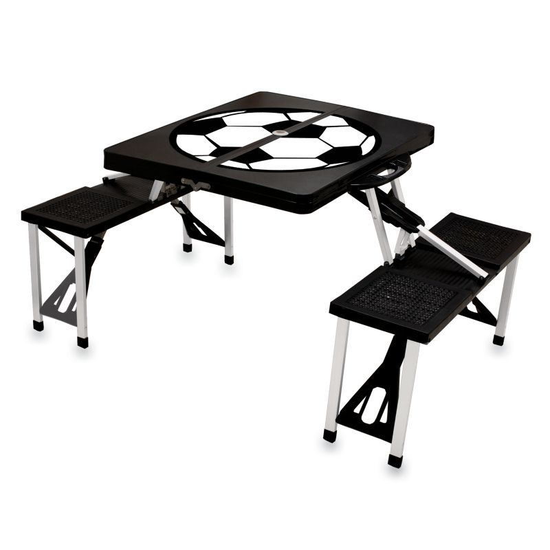picnic time foldable soccer table by picnic time 5 0 reviews select a ...
