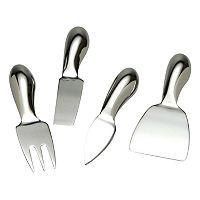 Oneida 4-pc. Cheese Tool Set