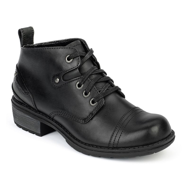 Eastland Overdrive Women's Ankle Boots