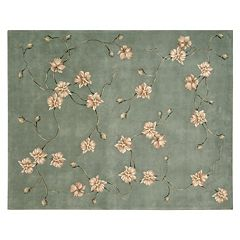 Julian Floral Rug 5'3'' x 8'3'' by