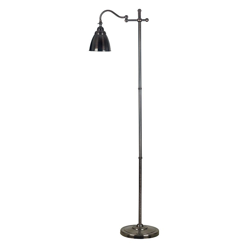 Alexander Swing-Arm Table Lamp