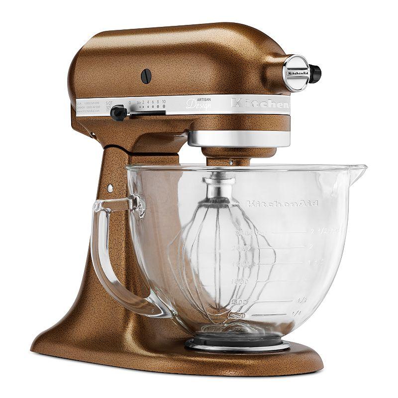 KitchenAid KSM155GB Artisan Design Series 5-qt. Stand Mixer