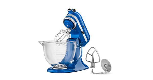 Kitchenaid Ksm155gb Artisan Design Series 5 Qt Stand Mixer