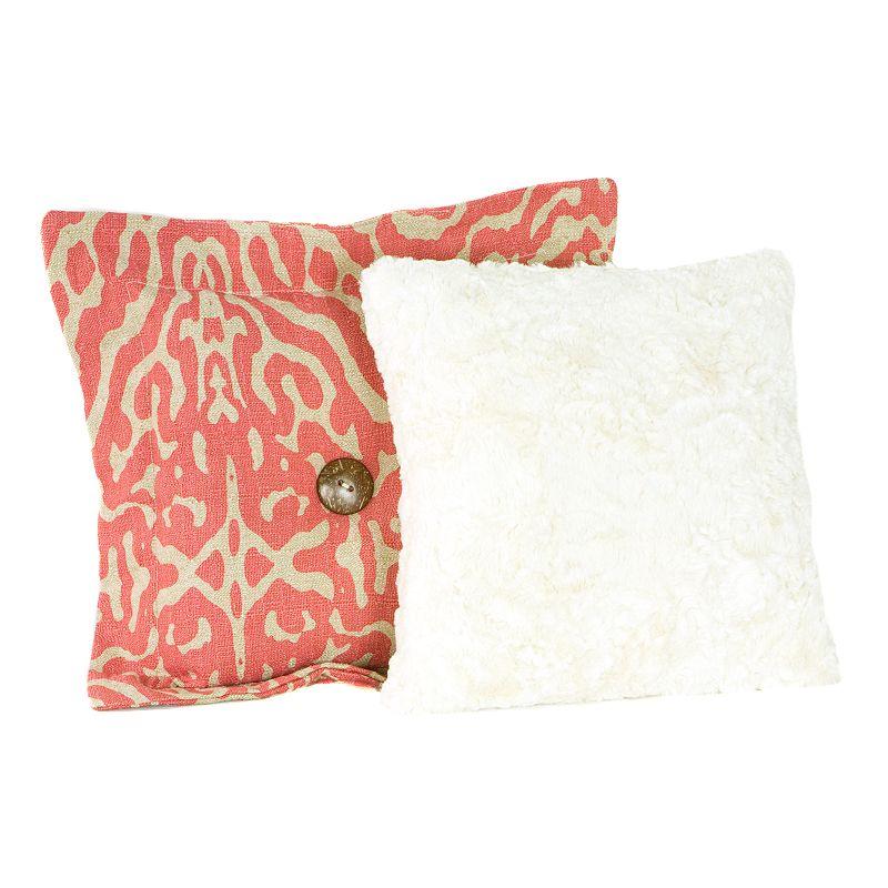 Throw Pillows From Kohls : Girls Throw Pillow Kohl s