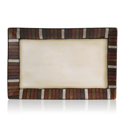 SONOMA life + style® Vallejo Serving Platter