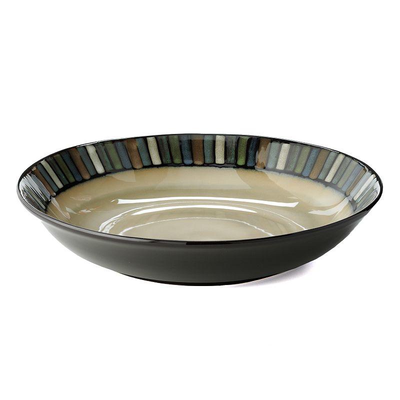 SONOMA Goods for Life™ Vallejo Blue Pasta Bowl