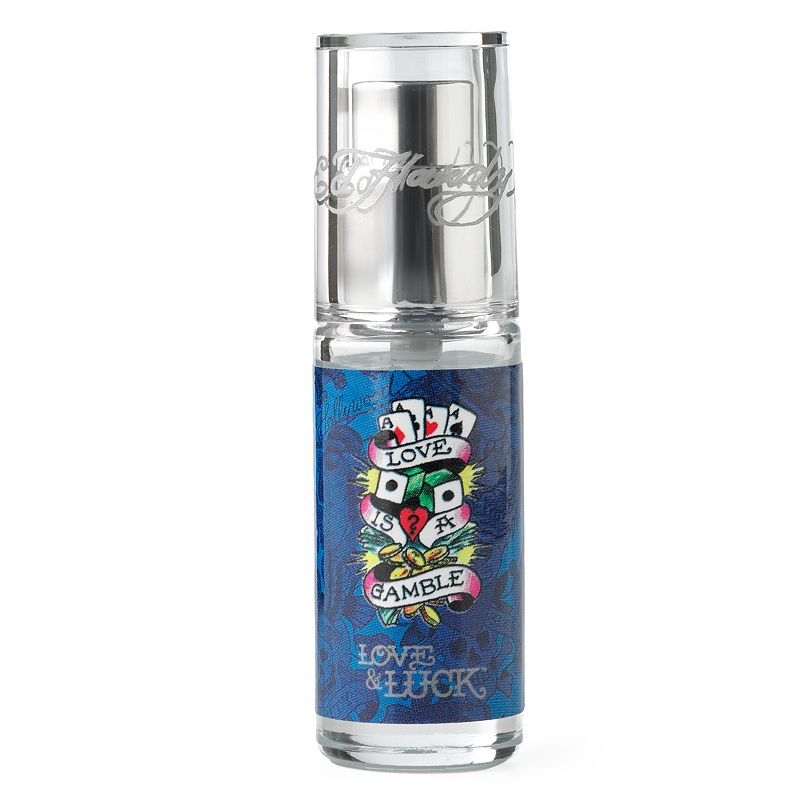 Ed Hardy Love and Luck Men's Cologne