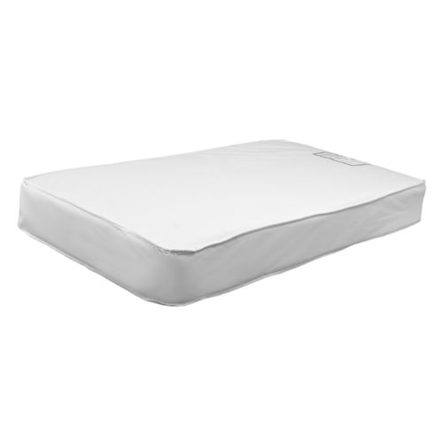 DaVinci Emily II 2-in-1 260-Coil Crib Mattress