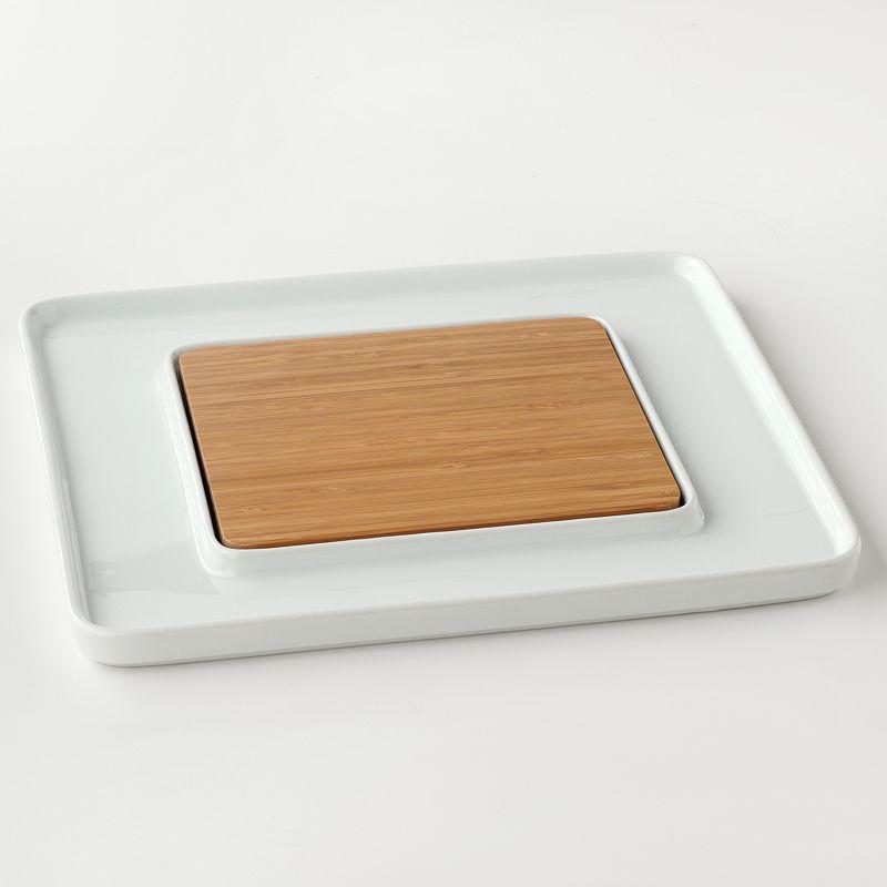 Food Network™ Cracker Tray