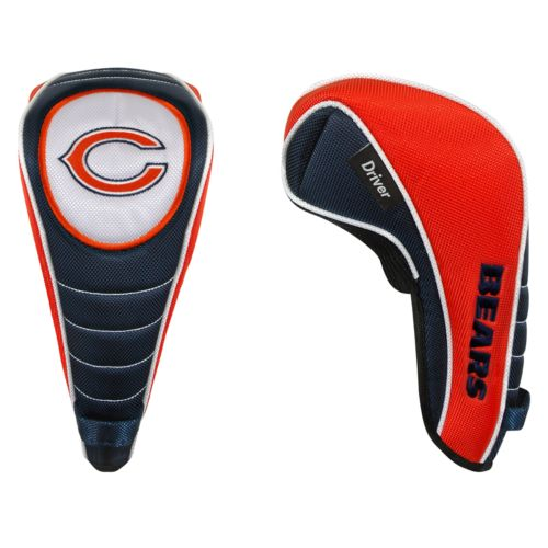 McArthur Chicago Bears Shaft Gripper Driver Head Cover