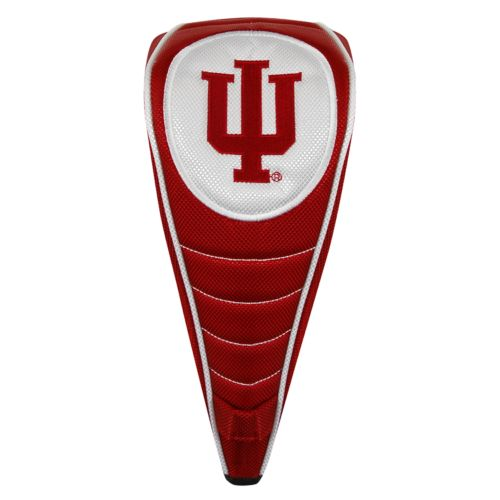 Team Effort Indiana Hoosiers Shaft Gripper Driver Head Cover