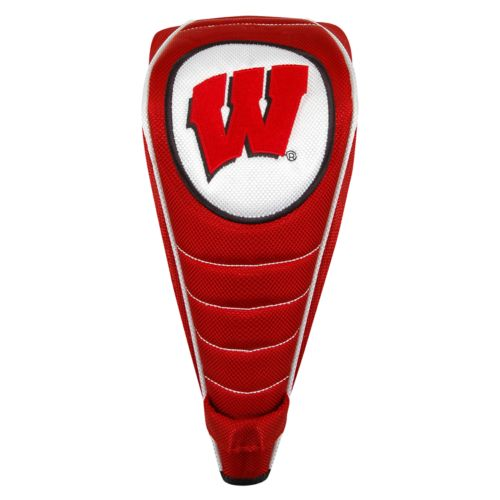 Team Effort Wisconsin Badgers Shaft Gripper Utility Head Cover