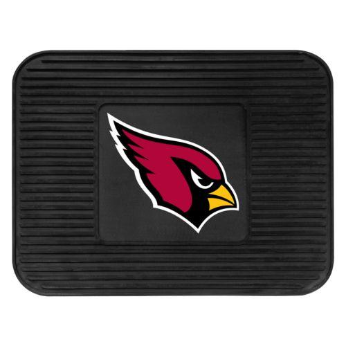 FANMATS Arizona Cardinals Utility Mat