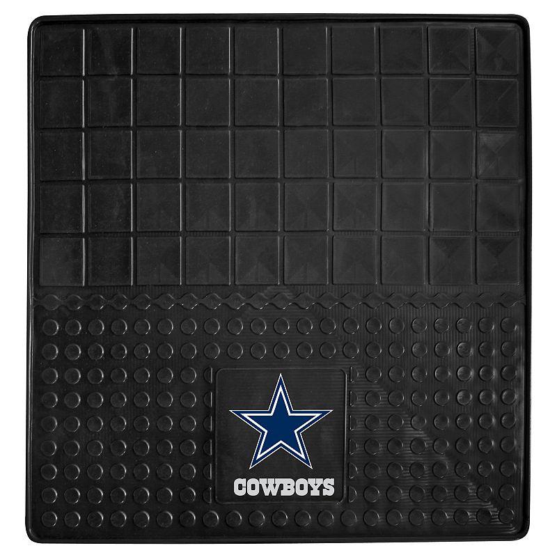 FANMATS Dallas Cowboys Cargo Mat