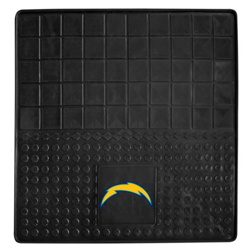 FANMATS San Diego Chargers Cargo Mat