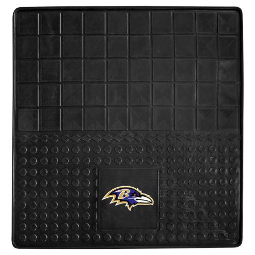 FANMATS Baltimore Ravens Cargo Mat