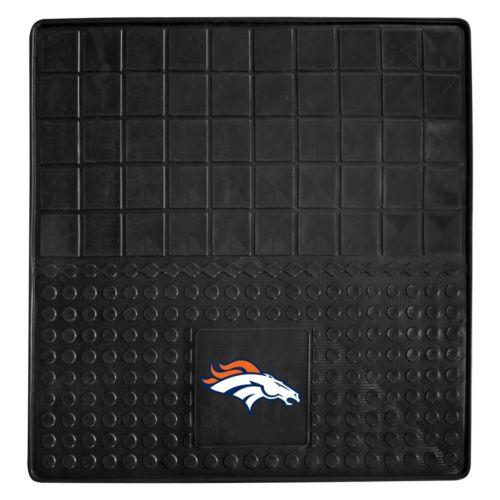FANMATS Denver Broncos Cargo Mat