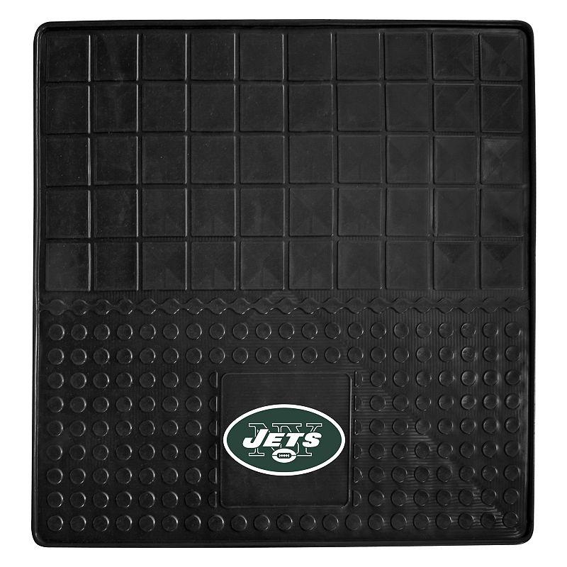 FANMATS New York Jets Cargo Mat
