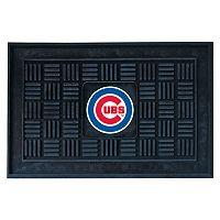FANMATS Chicago Cubs Doormat
