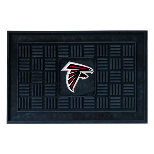 FANMATS Atlanta Falcons Doormat