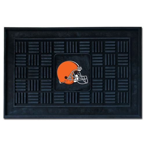 FANMATS Cleveland Browns Doormat