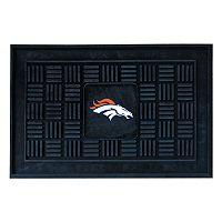 FANMATS Denver Broncos Doormat