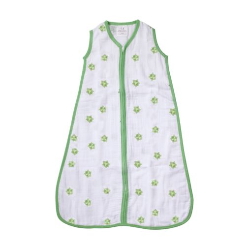 aden + anais Mod About Baby Turtle Dot Sleep Bag