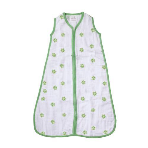 aden + anais Mod About Baby Turtle Dot Sleep Bag