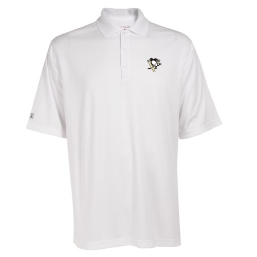 Pittsburgh Penguins Exceed Performance Polo - Men