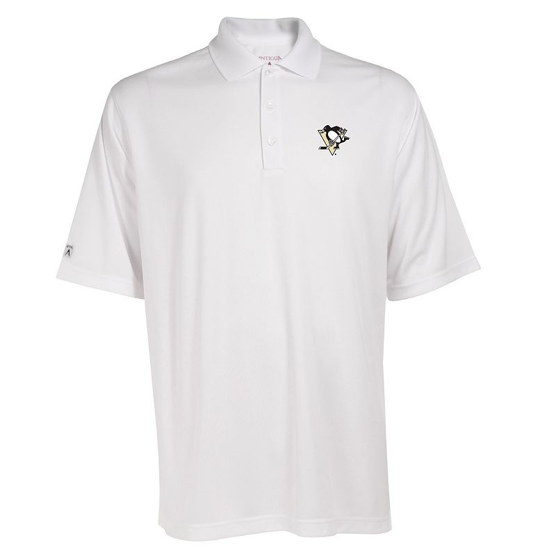 Men's Pittsburgh Penguins Exceed Performance Polo