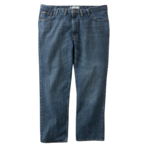 Big & Tall Lee Premium Select Relaxed-Fit Jeans