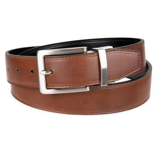 Croft & Barrow® Reversible Belt