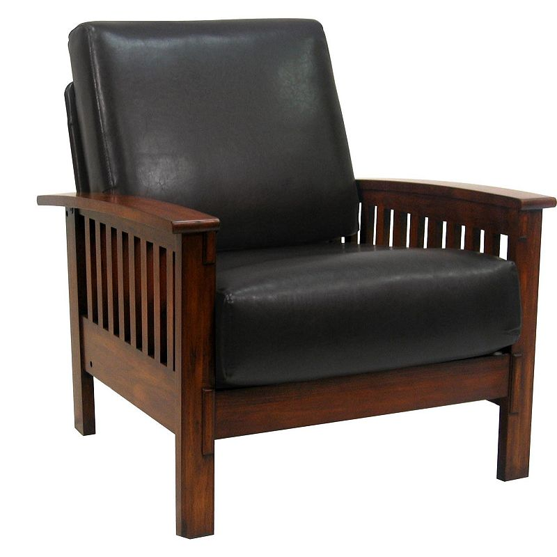 HomeVance Mission Chair
