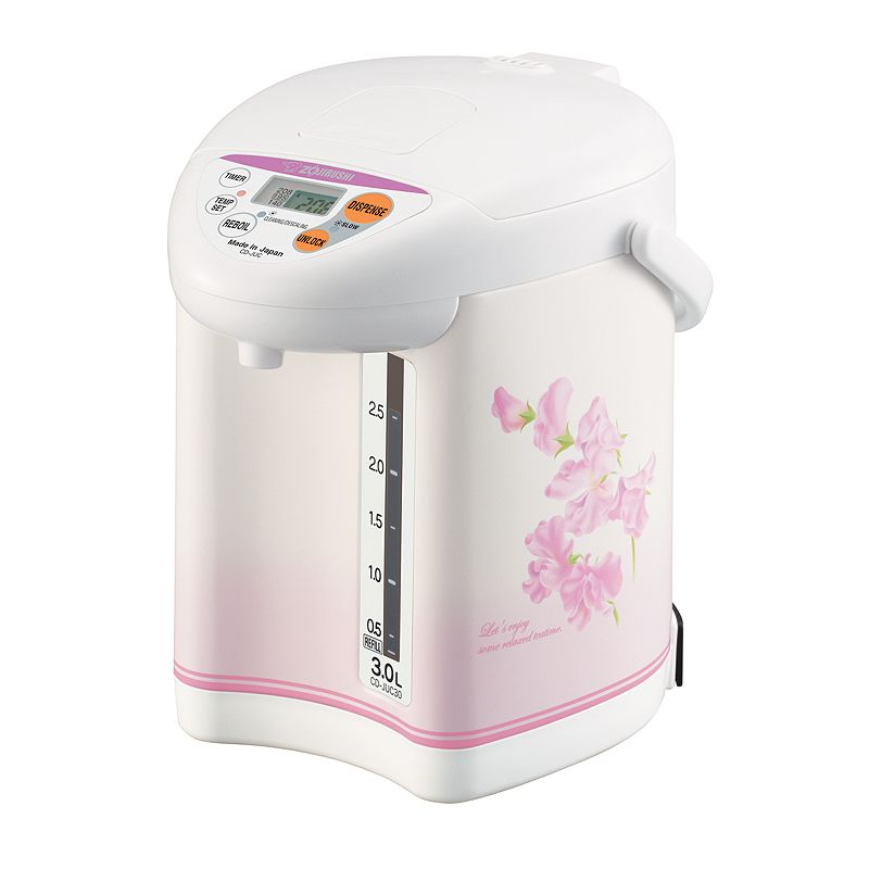 Zojirushi Sweet Pea Micom 101-oz. Water Boiler and Warmer