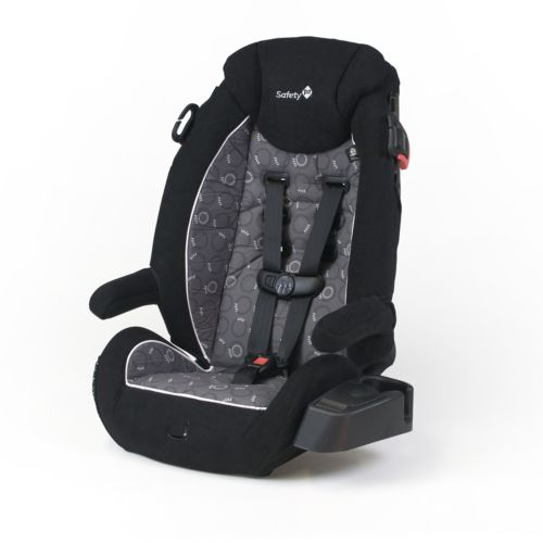 Safety 1st Vantage High Back Booster Car Seat