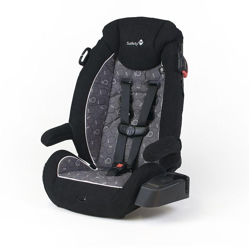 Safety 1st Vantage High Back Booster Car Seat