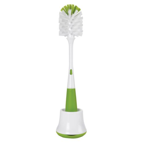 OXO Tot Bottle and Nipple Brush with Stand