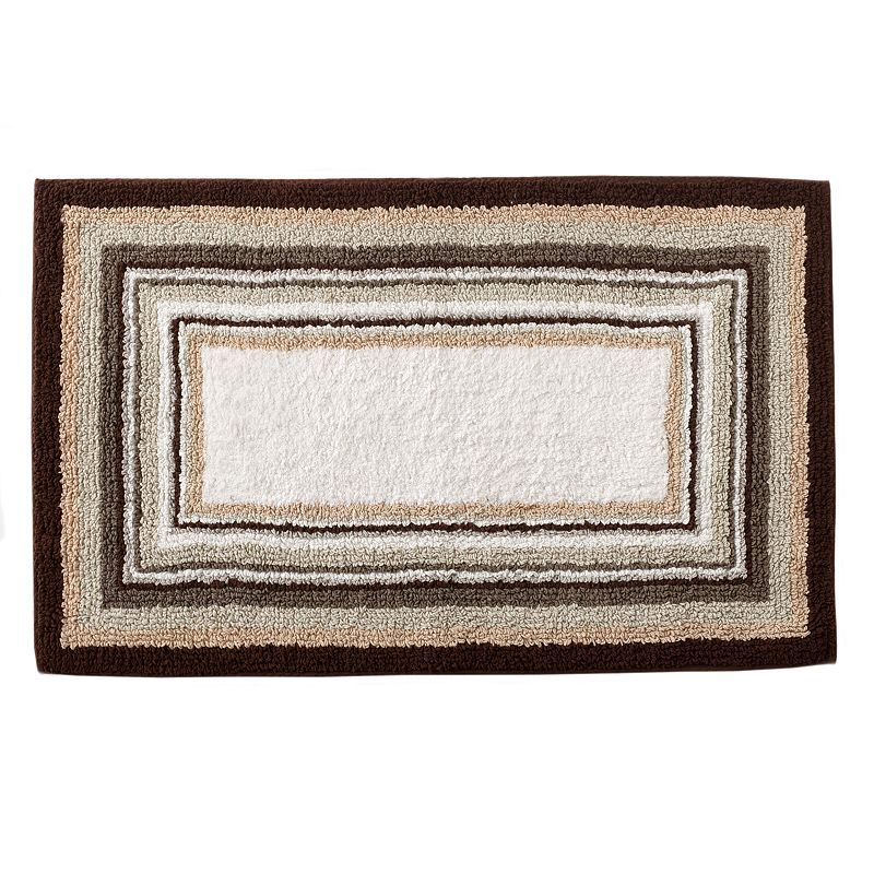 Striped Bath Rugs Kohl S