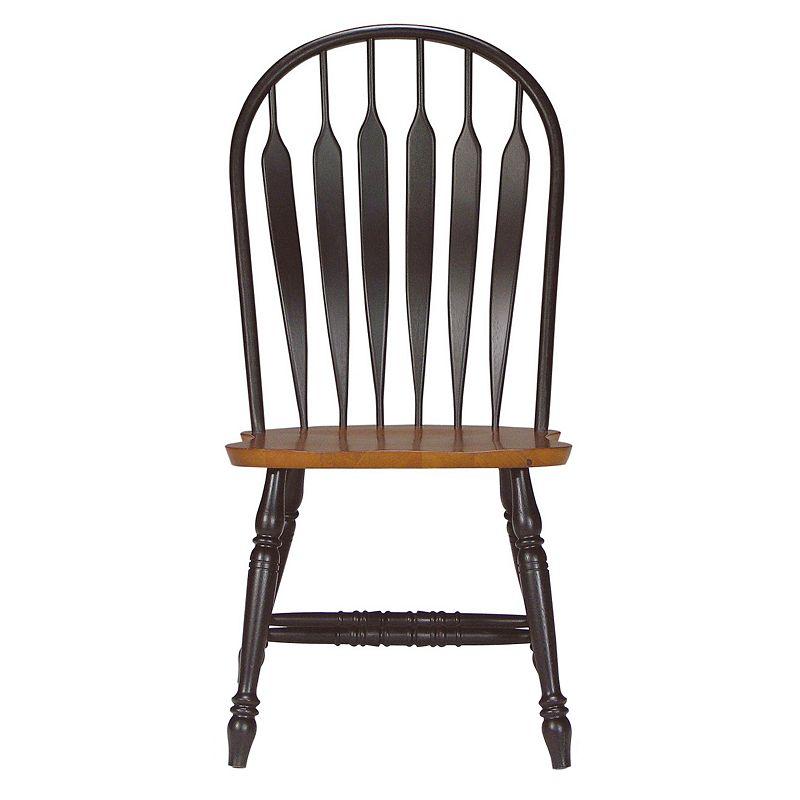Windsor Steambent Arrowback Chair